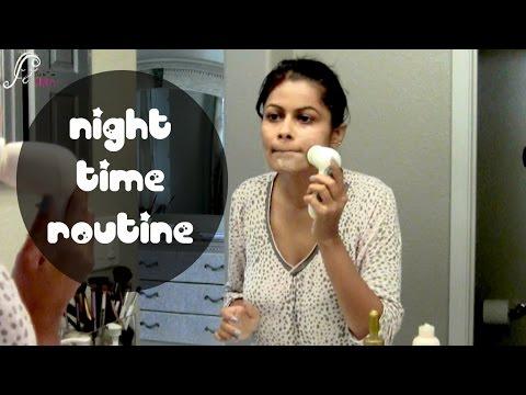 Night Time Skin Care Routine | Indian Beauty Guru