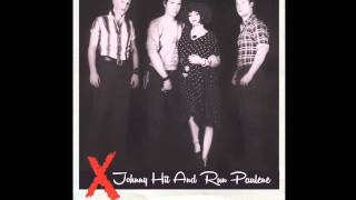 X - Johnny Hit And Run Paulene (1980)