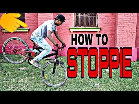 HOW TO STOPPIE(ENDO)--HINDI-- Raaz Stunts