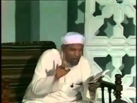 El-Sheikh El-Shaarawy - Explanation of Ayat El-Korsy