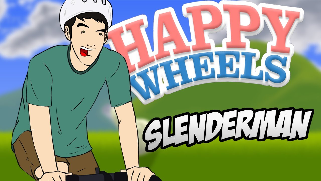 Happpy Wheeles