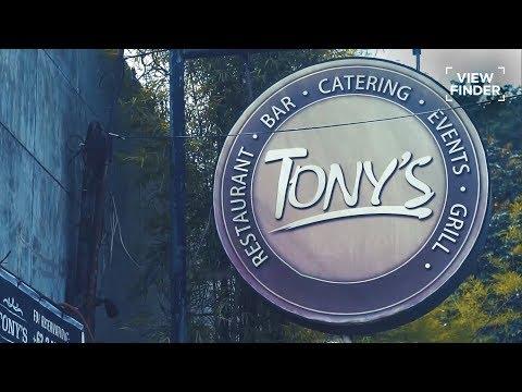 Tony's is your next chillnuman place