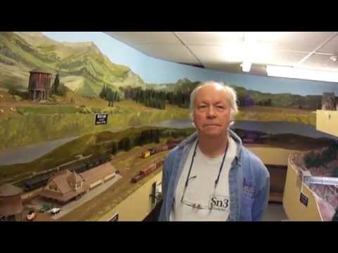 PART 1: RIO GRANDE SOUTHERN WITH BILL SCOBIE