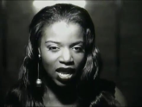 Chantay Savage - Betcha'll Never Find (Old School Version) [Music Video] [HD]