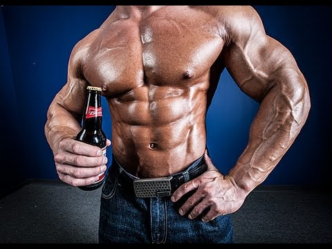 The Effects of Alcohol on Bodybuilding
