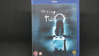 The Ring Two - Blu-ray Unboxing