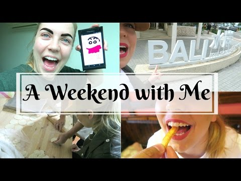 Did we just find our perfect Wedding Venue in Bali? | Weekend With Me | 台北|台灣| VLOG