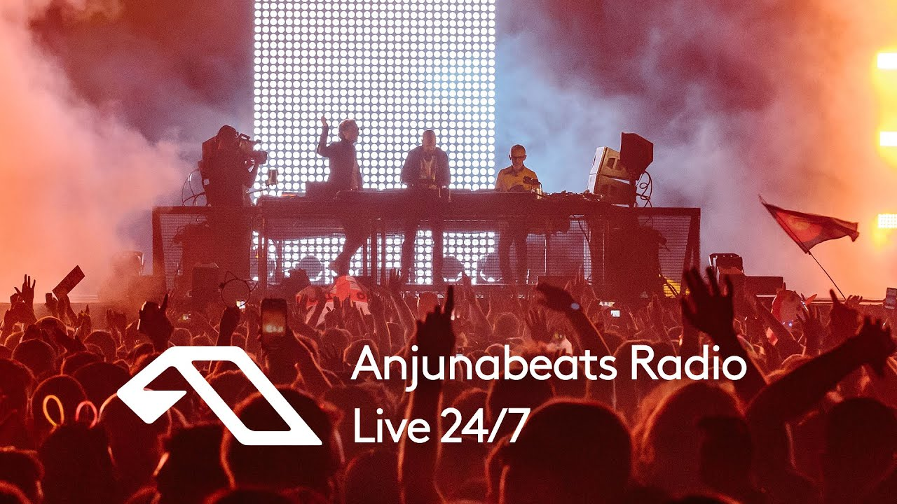 Anjunabeats Radio 24/7 ⦁ Live 24/7 ⦁ Best of Trance and Progressive ⦁ Work From Home