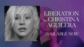 Baixar Liberation By Christina Aguilera Available Now