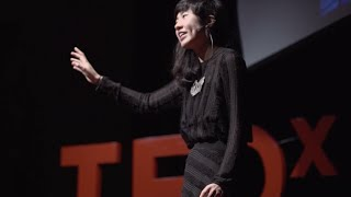 Immigration as Radical Imagination | Jess X Chen | TEDxCUNY