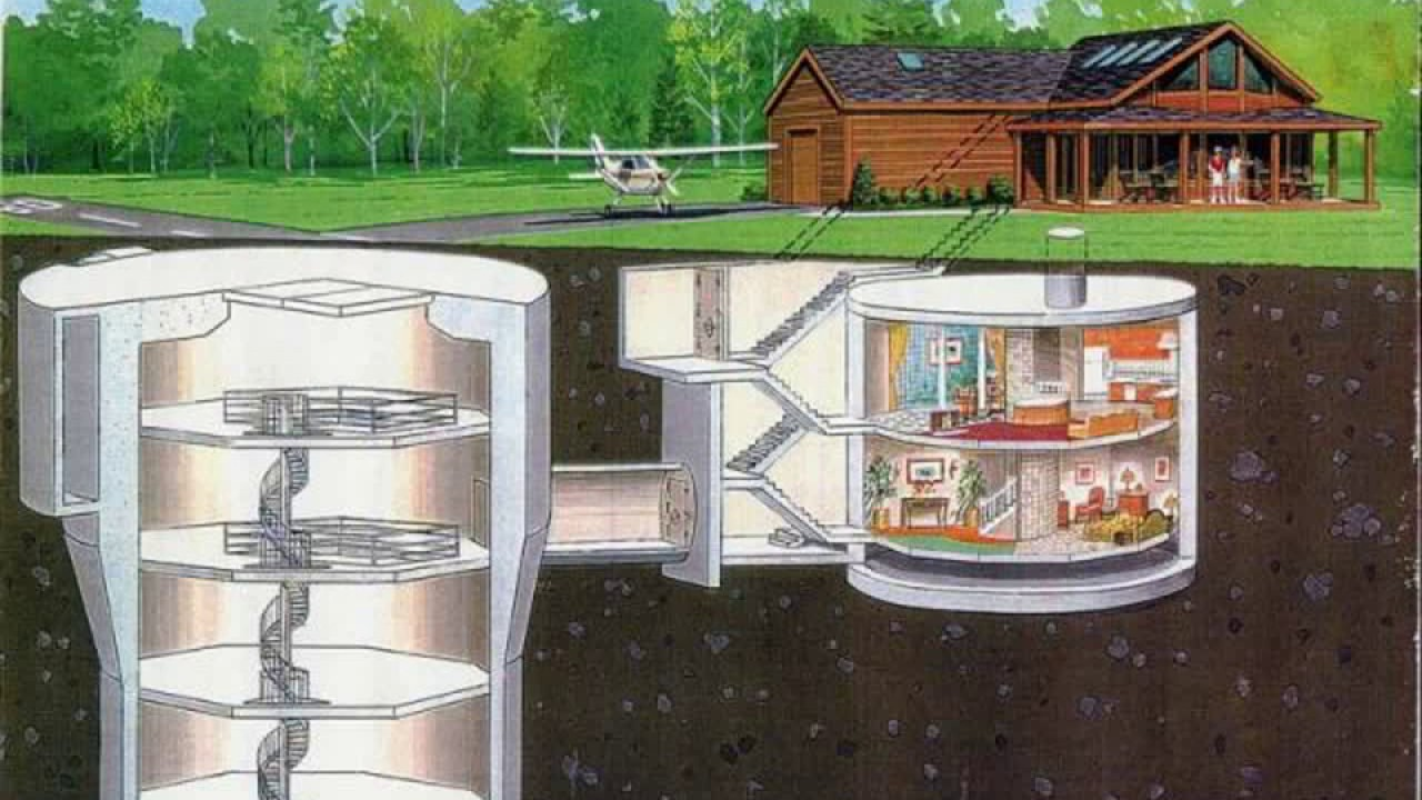 Best Kitchen Gallery: Shipping Container Homes Underground Youtube of Underground Shipping Container Homes  on rachelxblog.com
