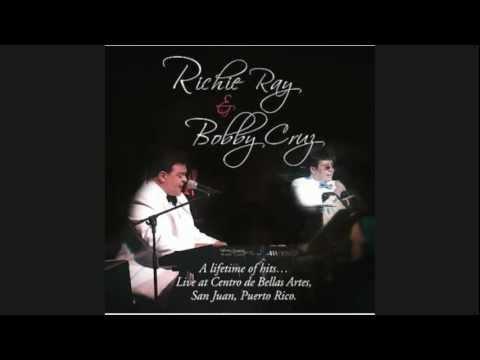 ARREPIÉNTETE  BOBBY CRUZ.- SALSA CRISTIANA ( DJ. Jhonny Perez C. )