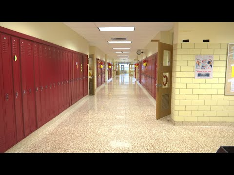 Bishop McCort is introducing a new blended academy to help students succeed in and out of the classr