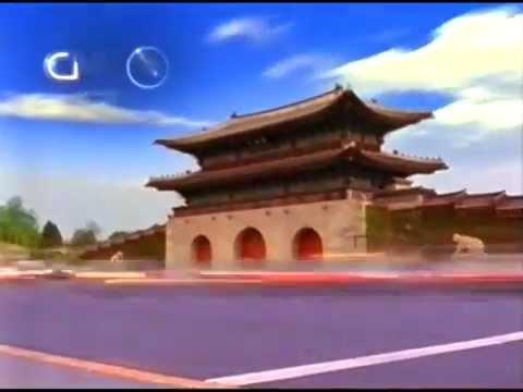 CNN International Ident - Gyeongbok Palace