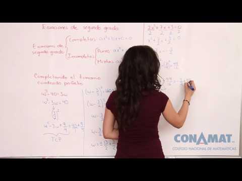 Factorizar Trinomio Cuadrado Perfecto por Adición y Sustracción (Completar Un Trinomio)! from YouTube · Duration:  11 minutes 16 seconds