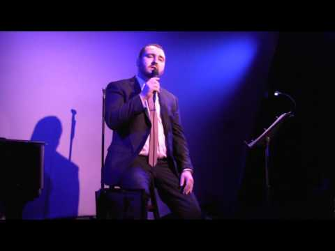 Brad McNett and Tyler Driskill perform American Standards at The Metropolitan Room in NYC
