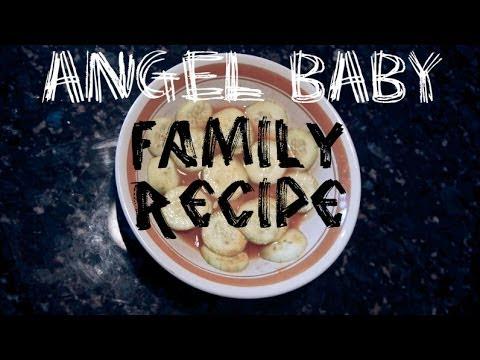 Angel Baby: Family Recipe