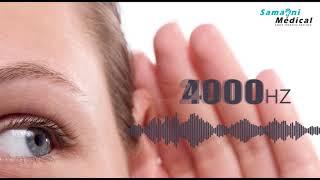 test auditif en ligne proposé par sama3ni médical