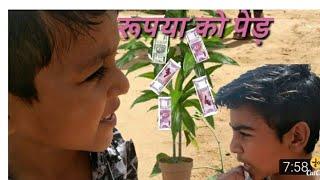 पैसों का पेड़ राजस्थानी कोमेडी विडीयो। murari ki kocktail#bhawani pareek #murarikimastii#comedy tv