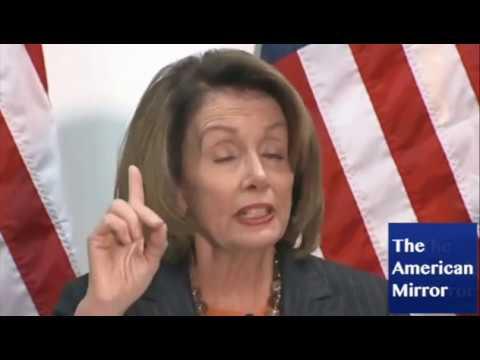 Nancy Pelosi thinks Florida, New York on West Coast?