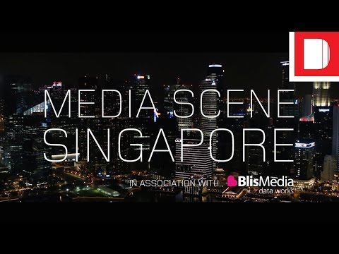 The Rise of Singapore's Media and Advertising Scene