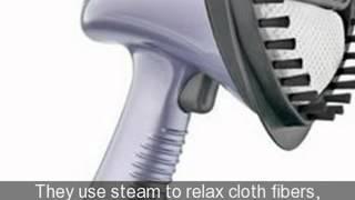Garment Steamers - On Sale