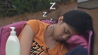 Prank ng housemates kay Maymay (full version shown in PBB Gold) thumbnail