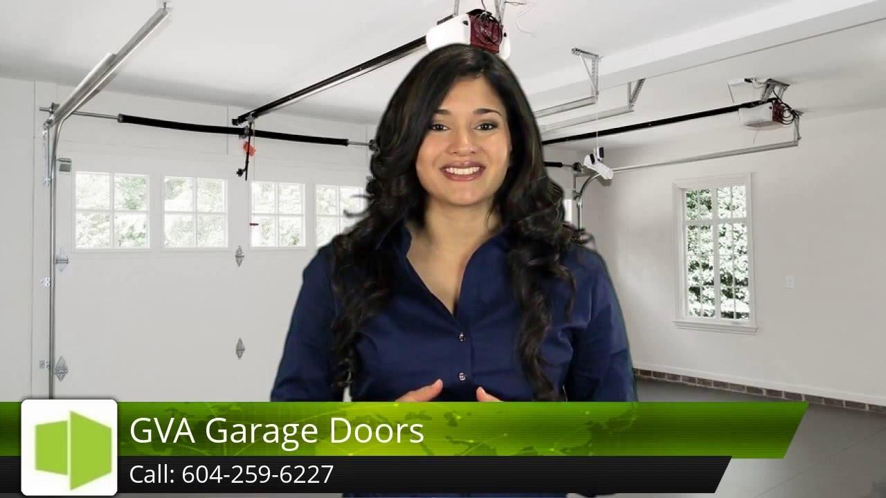 Garage Door Jamming Repair Burnaby - Stuck Garage Door Vancouver  sc 1 st  YouTube & Garage Door Jamming Repair Burnaby - Stuck Garage Door Vancouver ...