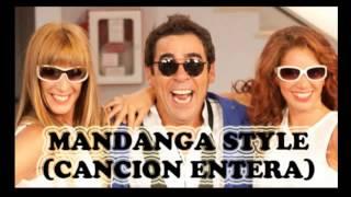 MANDANGA STYLE: Canción entera de Amador (La que se avecina)
