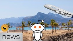 Bitcoin & Cryptocurrency News - Reddit BTC, Oman XRP, and ICOs, and Airbus