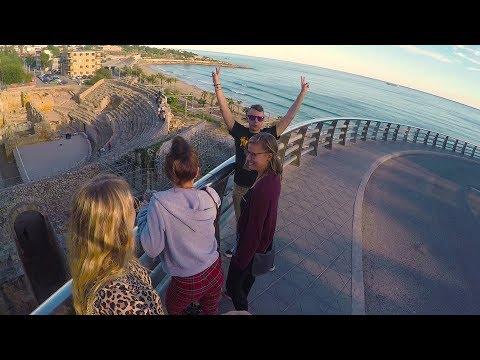Travel Adventure - Spain