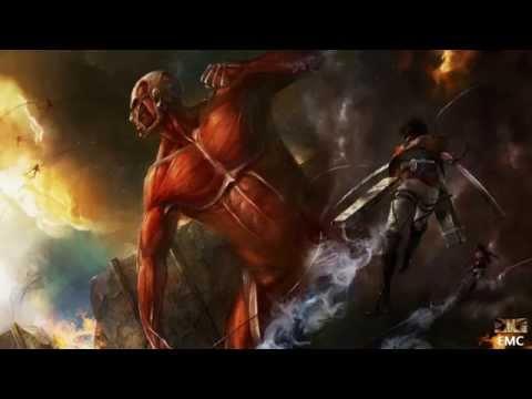 Evan King - Titan Striker