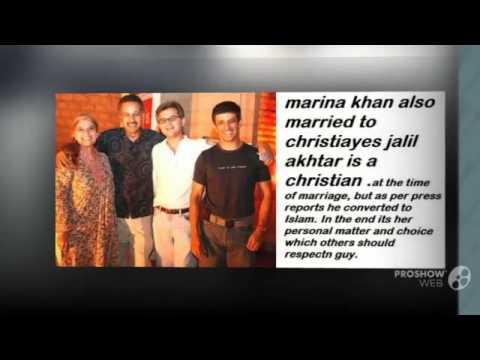 celebrities who belongs to Christian community in Pakistan