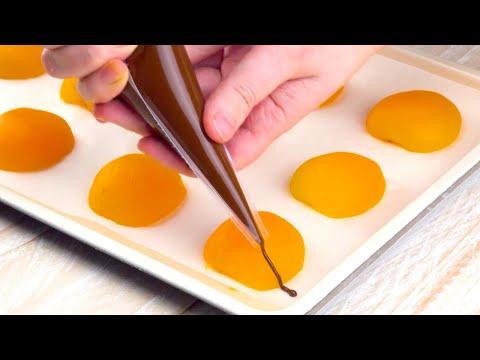 mettez-du-chocolat-sur-12-abricots-:-le-résultat-est-délicieux-!