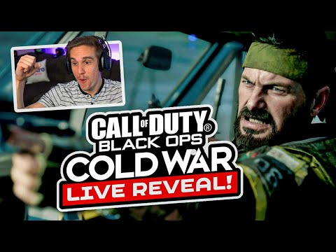 *NEW* WARZONE COLD WAR EVENT!! \