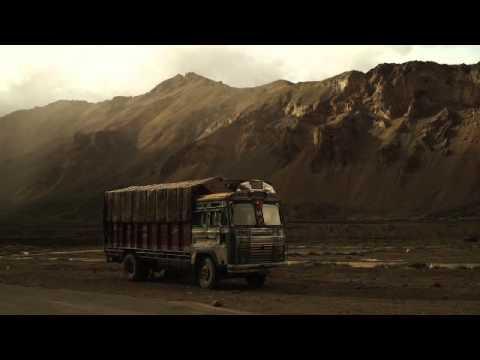 Entrando en el Himalaya