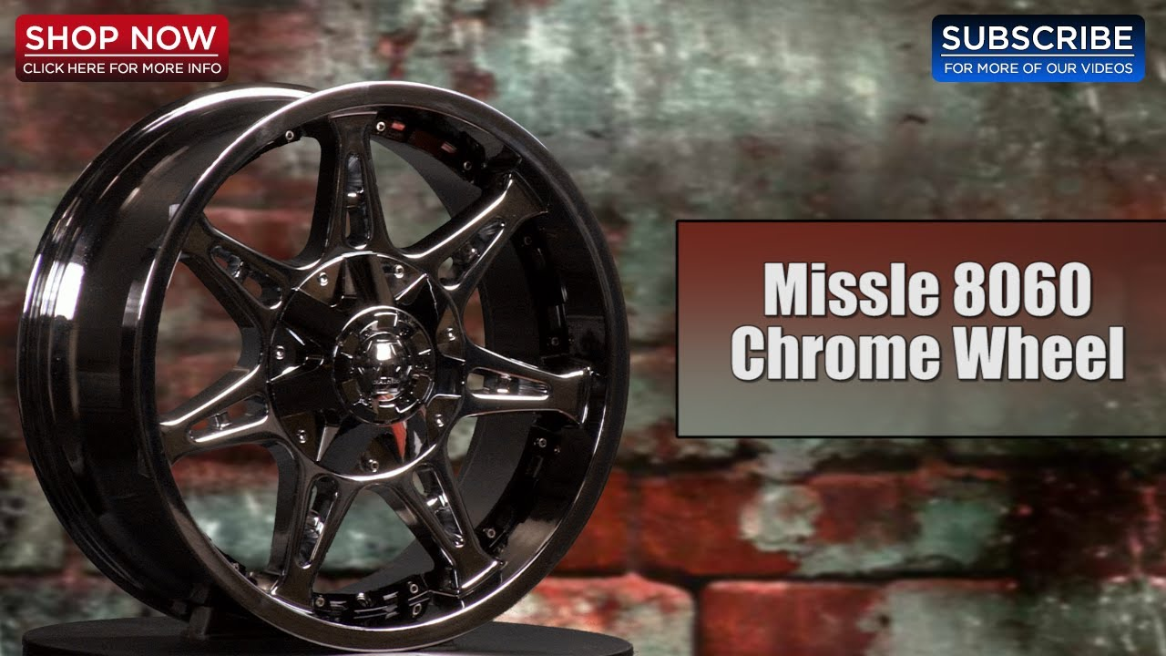 how to keep chrome wheels from rusting