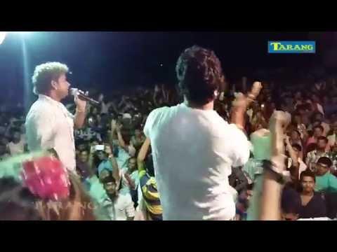 khesharilal  pawan bihari  stage programme |bhojpuri song 2015