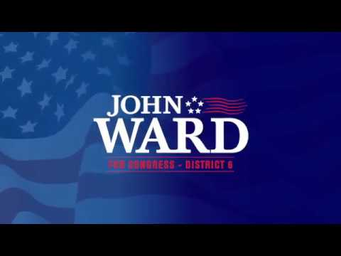 John Ward for Congress