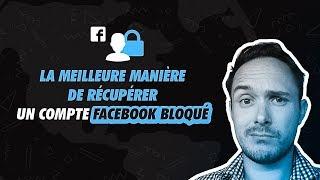 Comment faire débloquer son compte de PUB facebook