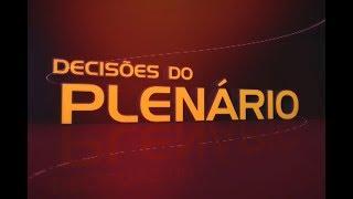O presidente eleito Jair Bolsonaro esteve no TSE para uma visita de cortesia aos ministros e conheceu o plenário onde deve ser diplomado no dia 10 de ...