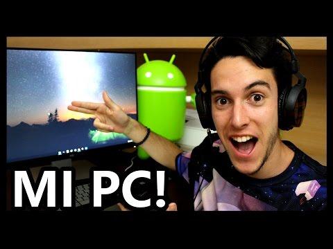 PERSONALIZACIÓN Windows 10 + MI PC !!