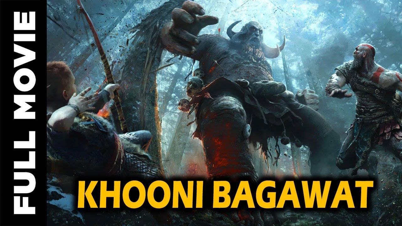 Khooni Bagawat Full HD Hindi Dubbed Movie   Hollywood Action Movie in Hindi