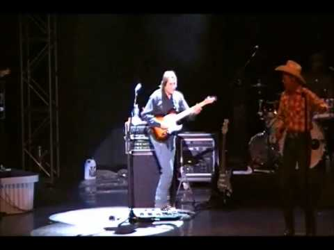 Tommy Nash Guitar Solo - Branson 2010
