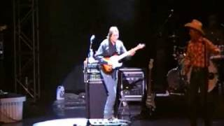 Tommy Nash Guitar Solo