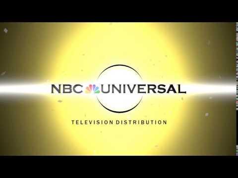 My Take on 2004 NBC Universal Television Logo