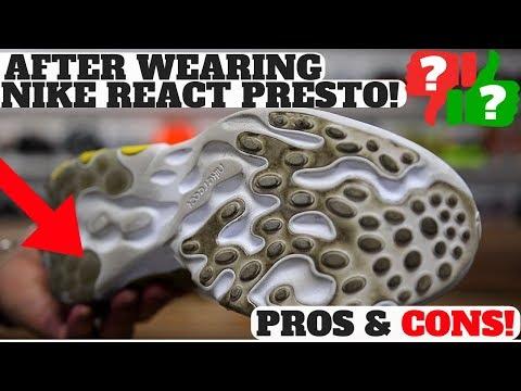 f347f7bbe09 Buy Nike React Presto Here:https://bit.ly/2JnxkA6. Buy Nike React shoes  here: https://bit.ly/2JGpZuV. Buy Nike Presto here: https://bit.ly/2w3BRPm