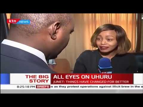 Expectations from President Uhuru\'s state of the nation address