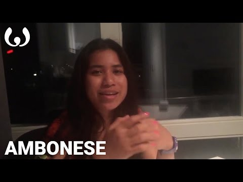 WIKITONGUES: Nila speaking Ambonese