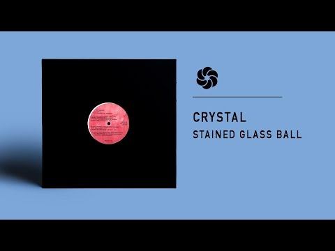 Crystal - Stained Glass Ball [DDD]